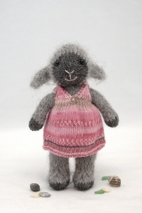 Wooly Lamb