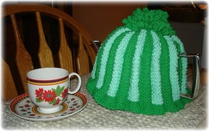 Proper English Tea Cozy
