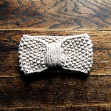 Resilience Headband
