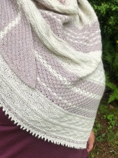 Daisy Shawl – sarah inskeep designs